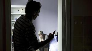 One third of women in Australia have experienced domestic violence.