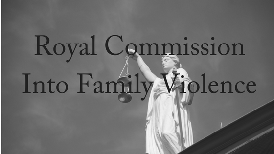 Royal Commission into Family Violence