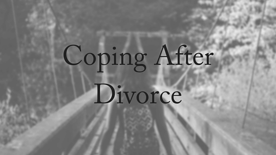 Coping After Divorce