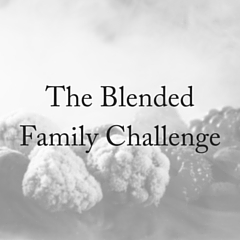 The Blended Family Challenge