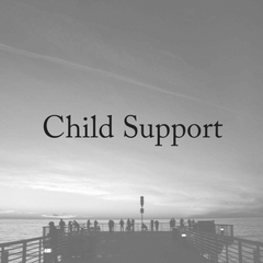 How A Child Support Payment Is Calculated