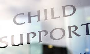 child support payment, child support, child custody, divorce