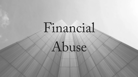 financial-abuse