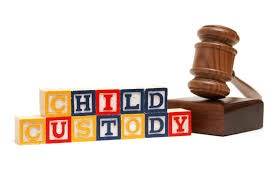 child custody, parenting arrangements, parenting plan, divorce