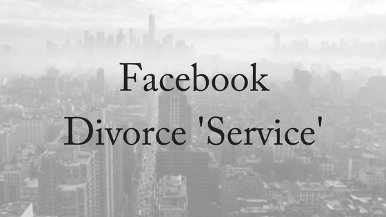 facebook-divorce-service