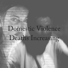 Domestic Violence Deaths Increasing