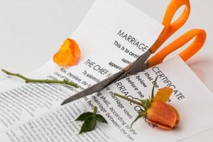 finance matters, property settlement, divorce, divorcing, separation