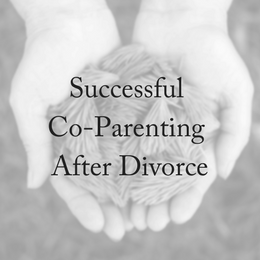 Successful Co-Parenting After Divorce
