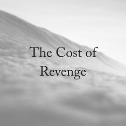 Divorce Costs: The Cost of Revenge