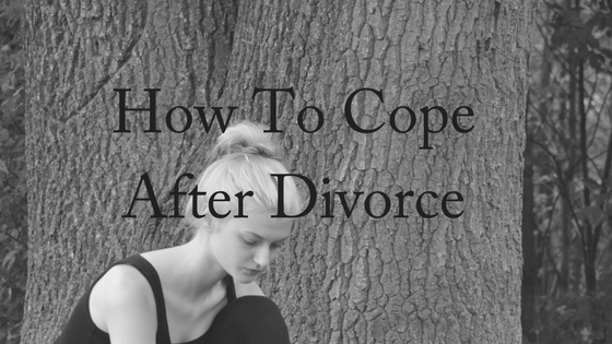 How To Cope After Divorce