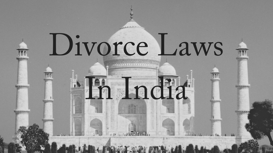 Divorce Laws Change in India