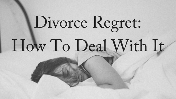 Divorce Regret: How To Deal With It | Divorce Lawyers (Brisbane)